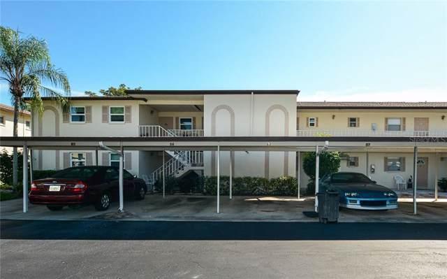 2875 Swifton Drive #56, Sarasota, FL 34231 (MLS #A4449051) :: Team TLC   Mihara & Associates