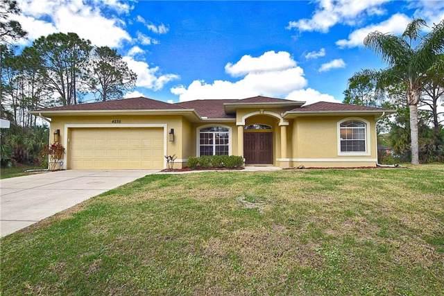 4235 Cinderella Road, North Port, FL 34286 (MLS #A4449062) :: Premier Home Experts