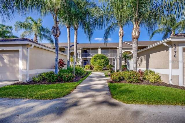 5270 Hyland Hills Avenue #1726, Sarasota, FL 34241 (MLS #A4449065) :: Keller Williams on the Water/Sarasota