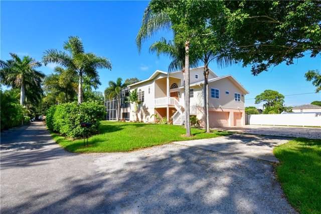 1621 Stella Drive, Sarasota, FL 34231 (MLS #A4449087) :: Team TLC   Mihara & Associates