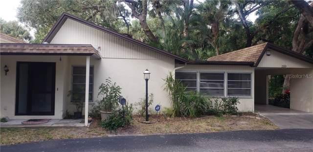 2203 Circlewood Drive #40, Sarasota, FL 34231 (MLS #A4449088) :: Team TLC   Mihara & Associates