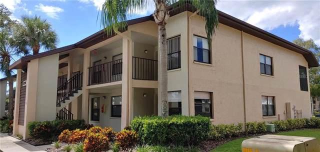 4330 47TH Avenue W #103, Bradenton, FL 34210 (MLS #A4449090) :: Florida Real Estate Sellers at Keller Williams Realty