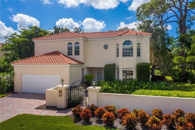 8000 Via Fiore, Sarasota, FL 34238 (MLS #A4449096) :: Griffin Group
