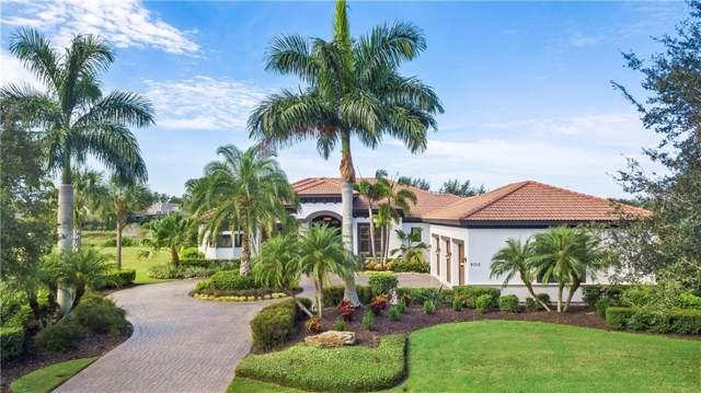 8312 Catamaran Circle, Lakewood Ranch, FL 34202 (MLS #A4449104) :: Armel Real Estate