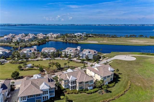 229 Sapphire Lake Drive #201, Bradenton, FL 34209 (MLS #A4449106) :: Burwell Real Estate