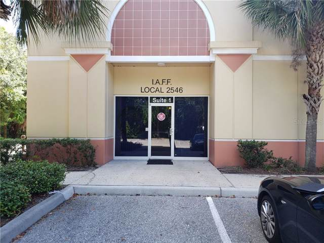 740 Commerce Drive #1, Venice, FL 34292 (MLS #A4449115) :: EXIT King Realty
