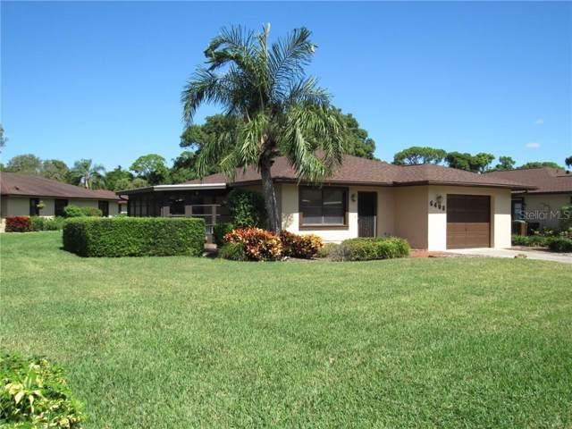 6408 Heritage Lane, Bradenton, FL 34209 (MLS #A4449123) :: Team Pepka
