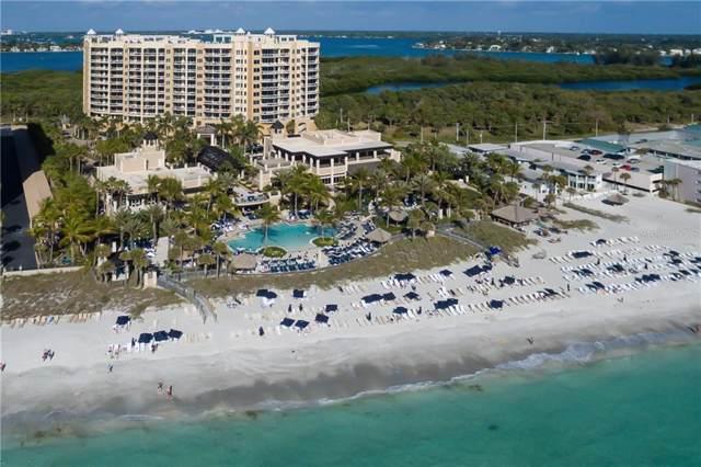 1300 Benjamin Franklin Drive #1102, Sarasota, FL 34236 (MLS #A4449148) :: Ideal Florida Real Estate