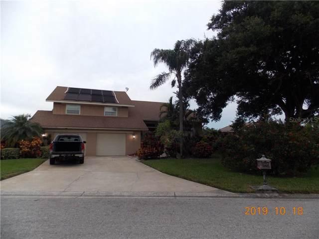 8603 54TH Avenue W, Bradenton, FL 34210 (MLS #A4449155) :: Team Pepka
