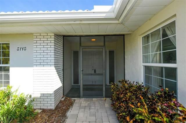 5115 Canterbury Dr, Sarasota, FL 34243 (MLS #A4449162) :: Lock & Key Realty