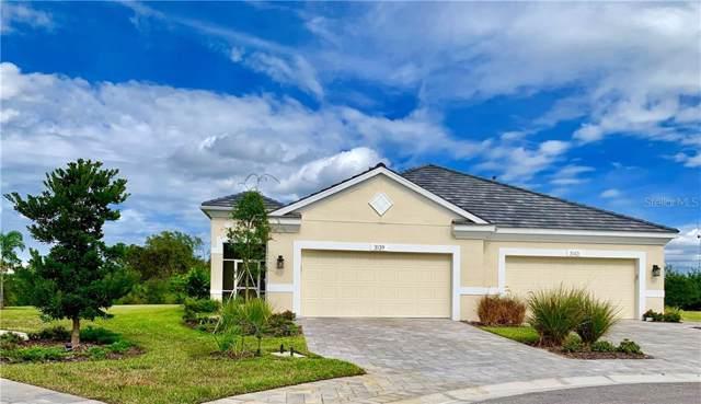 3139 Trustee Avenue, Sarasota, FL 34243 (MLS #A4449171) :: Armel Real Estate