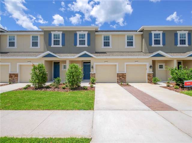 1074 Amber Leaf Trail 04-27, Wesley Chapel, FL 33544 (MLS #A4449172) :: The Robertson Real Estate Group
