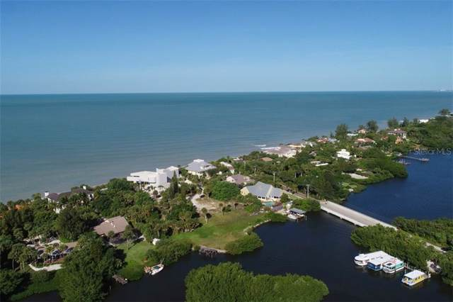 Casey Key Road, Nokomis, FL 34275 (MLS #A4449174) :: Delgado Home Team at Keller Williams