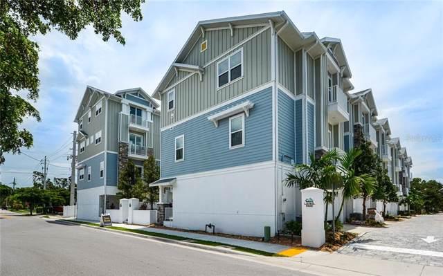 516 Laurel Park Drive, Sarasota, FL 34236 (MLS #A4449179) :: McConnell and Associates