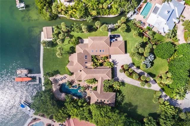 684 Freeling Drive, Sarasota, FL 34242 (MLS #A4449181) :: Cartwright Realty