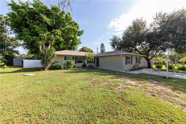 311 Coronado Road, Venice, FL 34293 (MLS #A4449186) :: Homepride Realty Services