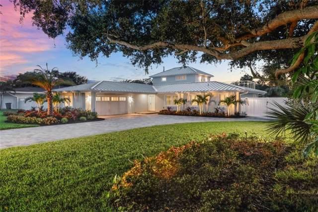 302 Cedar Lane, Largo, FL 33770 (MLS #A4449190) :: Team Borham at Keller Williams Realty