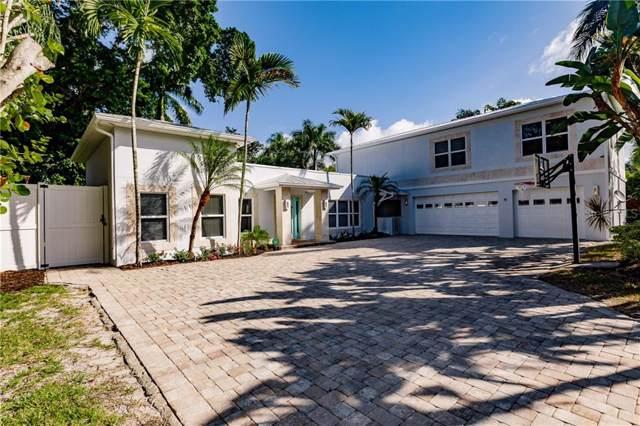 1613 Field Road, Sarasota, FL 34231 (MLS #A4449196) :: Team Pepka