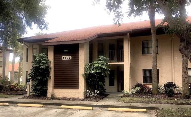 4302 46TH Avenue W #102, Bradenton, FL 34210 (MLS #A4449197) :: Team TLC | Mihara & Associates
