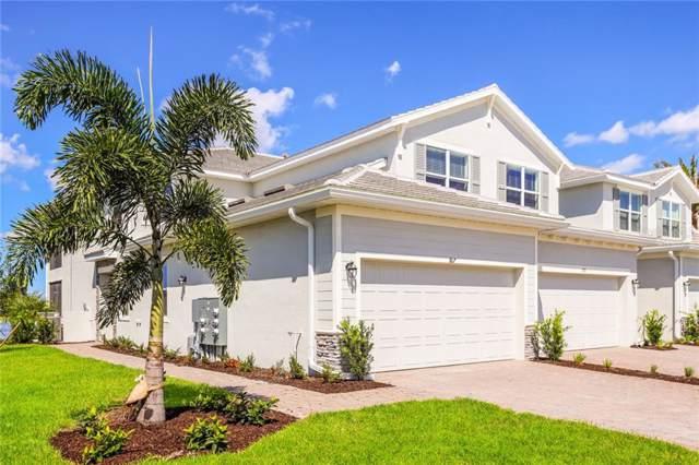 1007 Tidewater Shores Loop #101, Bradenton, FL 34208 (MLS #A4449201) :: Medway Realty