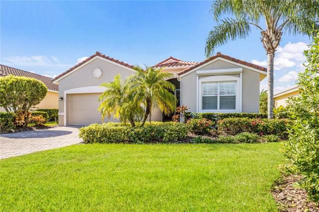6627 41ST STREET Circle E, Sarasota, FL 34243 (MLS #A4449219) :: The Comerford Group
