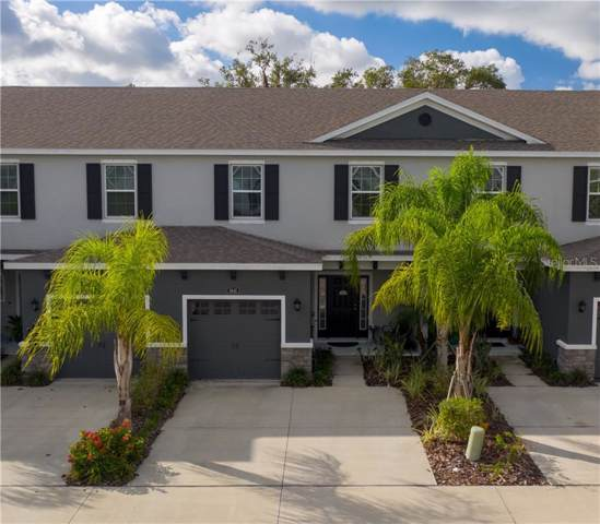 6441 Baytown Drive, Sarasota, FL 34240 (MLS #A4449224) :: Lockhart & Walseth Team, Realtors