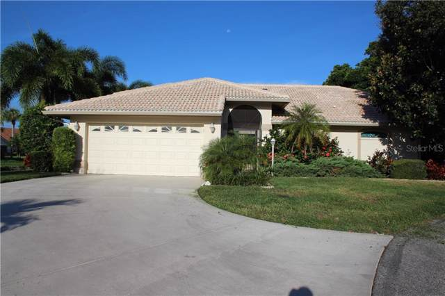 5 Inlets Boulevard #5, Nokomis, FL 34275 (MLS #A4449226) :: The Comerford Group