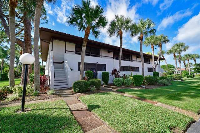 3500 El Conquistador Pkwy #268, Bradenton, FL 34210 (MLS #A4449227) :: The Comerford Group