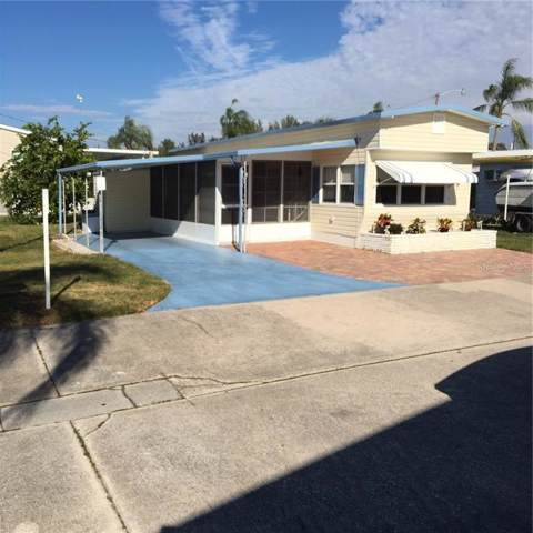 10315 Cortez Road W 4G, Bradenton, FL 34210 (MLS #A4449231) :: Team TLC | Mihara & Associates