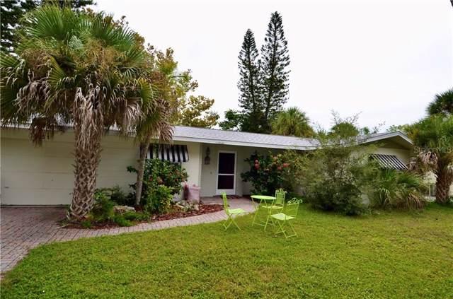 451 Island Circle, Sarasota, FL 34242 (MLS #A4449242) :: Ideal Florida Real Estate