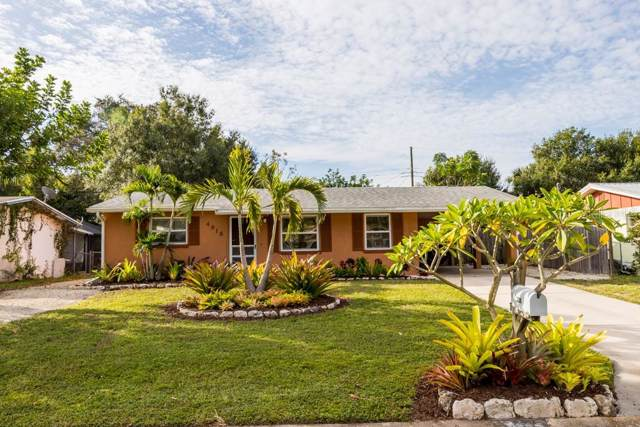 4916 Bell Meade Drive, Sarasota, FL 34232 (MLS #A4449248) :: Ideal Florida Real Estate