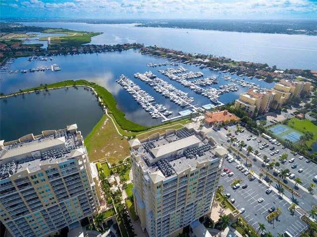130 Riviera Dunes Way #506, Palmetto, FL 34221 (MLS #A4449260) :: The Comerford Group