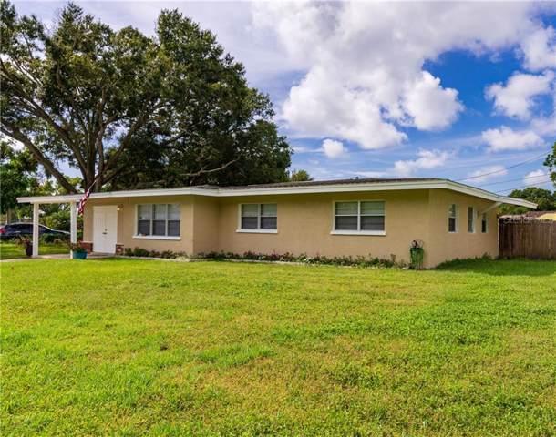 1811 Rhoades Terrace, Sarasota, FL 34234 (MLS #A4449261) :: Kendrick Realty Inc
