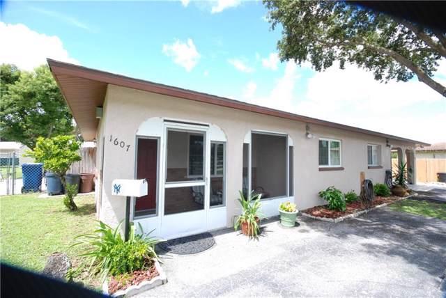 1607 39TH AVE DR E, Ellenton, FL 34222 (MLS #A4449262) :: Team Borham at Keller Williams Realty