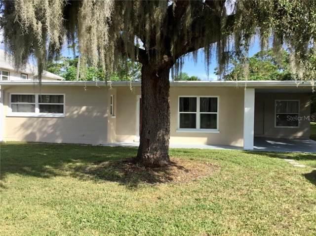 1733 Rita Street, Sarasota, FL 34231 (MLS #A4449263) :: Team Pepka