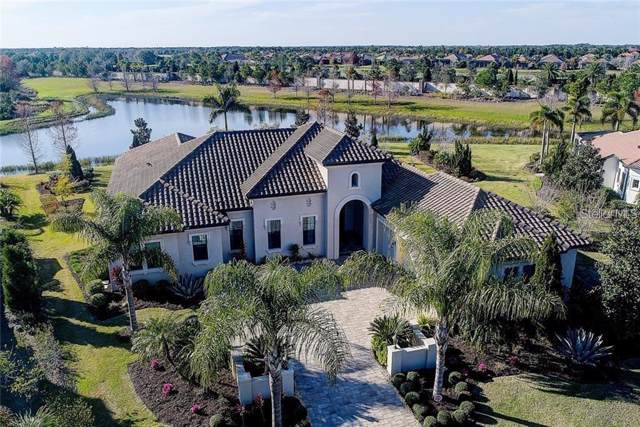 16135 Daysailor Trail, Lakewood Ranch, FL 34202 (MLS #A4449264) :: The Comerford Group