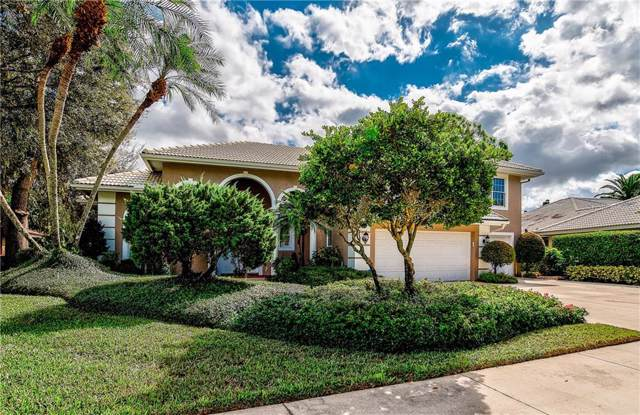 8241 Shadow Pine Way, Sarasota, FL 34238 (MLS #A4449274) :: Rabell Realty Group