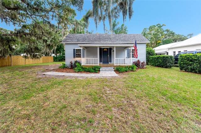 1407 5TH Street W, Palmetto, FL 34221 (MLS #A4449277) :: The Comerford Group