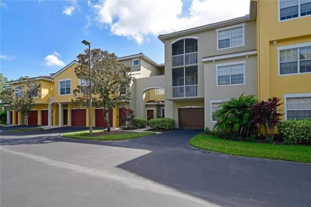5600 Bentgrass Drive 8-106, Sarasota, FL 34235 (MLS #A4449288) :: Kendrick Realty Inc