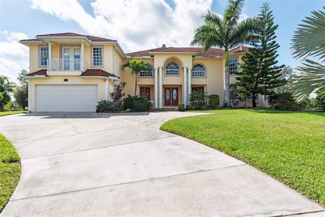 6163 9TH AVENUE Circle NE, Bradenton, FL 34212 (MLS #A4449302) :: The Comerford Group