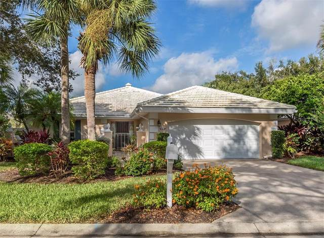 805 Crossfield Place #3, Venice, FL 34293 (MLS #A4449303) :: The Comerford Group