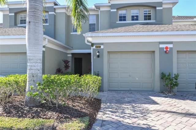 8727 Karpeal Drive #1005, Sarasota, FL 34238 (MLS #A4449308) :: NewHomePrograms.com LLC