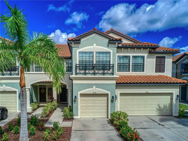 4948 Oarsman Court, Sarasota, FL 34243 (MLS #A4449309) :: McConnell and Associates