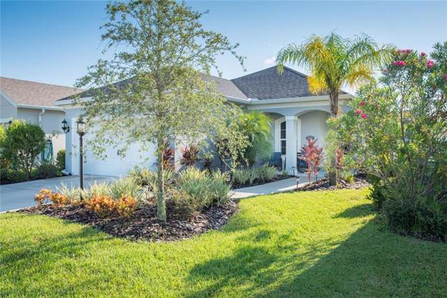 4324 Magnolia Blossom Drive, Parrish, FL 34219 (MLS #A4449311) :: The Comerford Group