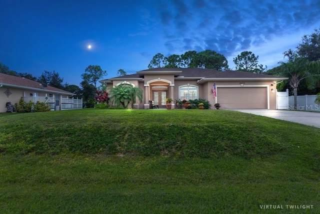 3475 Lotus Road, North Port, FL 34291 (MLS #A4449312) :: Premier Home Experts
