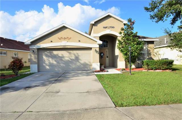 Address Not Published, Parrish, FL 34219 (MLS #A4449318) :: The Brenda Wade Team