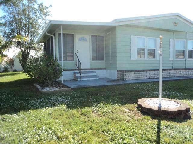 5316 53RD Avenue E Zb3, Bradenton, FL 34203 (MLS #A4449320) :: Alpha Equity Team