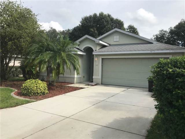 5411 Lansdowne Way, Palmetto, FL 34221 (MLS #A4449324) :: The Comerford Group