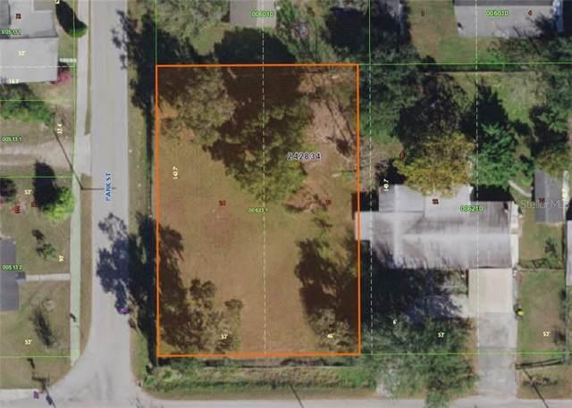 2700 Eaton Avenue, Lakeland, FL 33803 (MLS #A4449334) :: RE/MAX Realtec Group