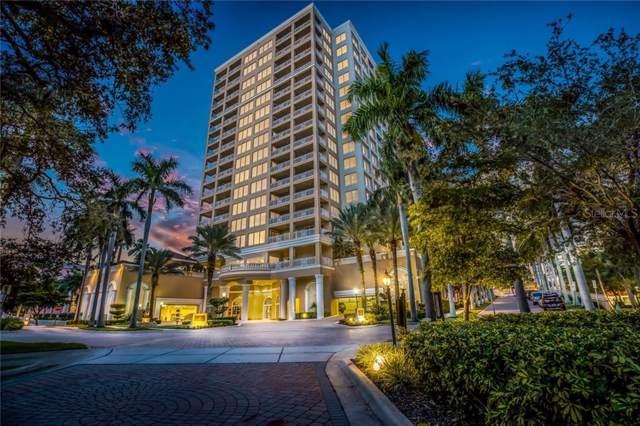 35 Watergate Drive #904, Sarasota, FL 34236 (MLS #A4449336) :: Keller Williams Realty Peace River Partners